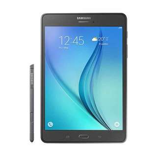 Kredit Samsung Galaxy Tab A 8in With S'Pen Gray