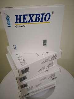 HEXBIO Probiotic