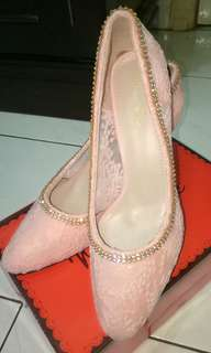 Sepatu Pesta / Wedding Shoes