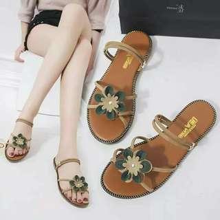 2 ways Sandal /Slippers