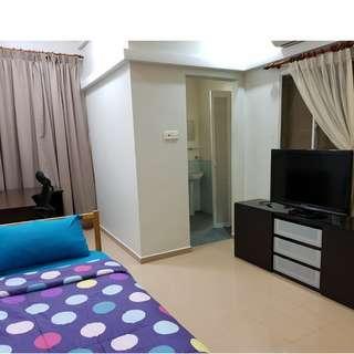 Room for Rent (Siglap/Frankel/East Coast/Kembangan Area)