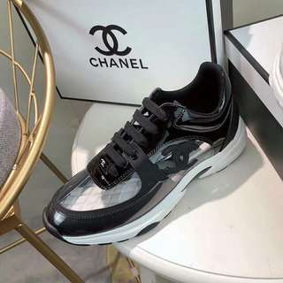 Chanel Sneakers AUTHENTIC GRADE MIRROR