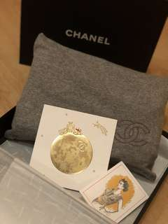 Chanel V.I.P Xmas Gift Set