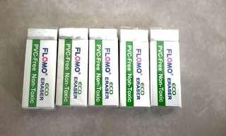 FLOMO - eco eraser