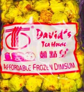 David's Tea House Siomai