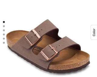 Authentic Birkenstock Arizona