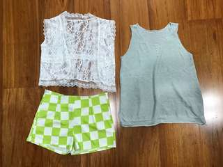 Full Summer Outfit 349