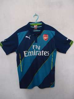 PUMA jersey ARSENAL authentic