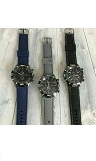 Vincci watch