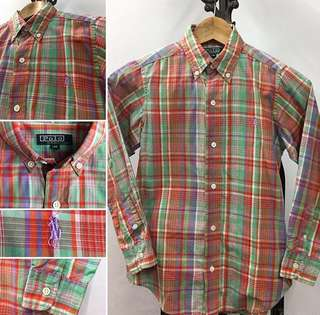 Boy's Polo by Ralph Lauren | Size 140 (10Y)