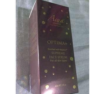(Brand New) Optima+ Face Serum