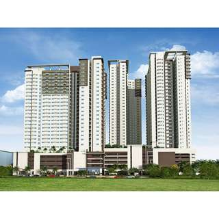 RFO Studio Unit at Avida Towers Prime Taft