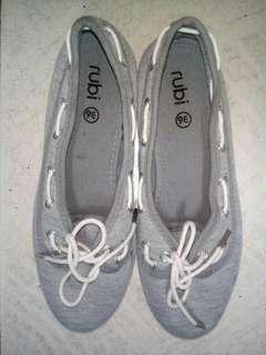 Rubi Grey Sneakers Original