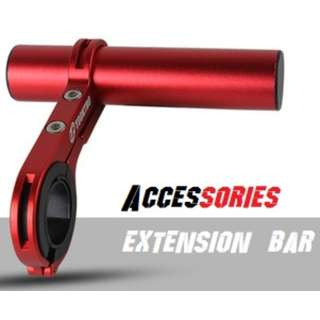 EXTENSION ASSCESSORIES BAR (FOR ESCOOTER AND BICYCLE)