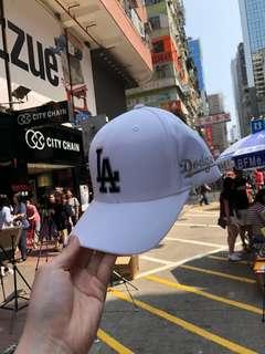 Authentic MLB LA Baseball Cap