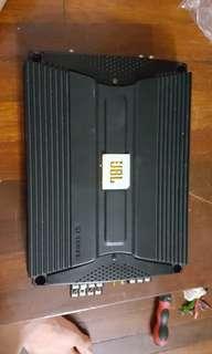 JBL gt5-a604 4ch amp