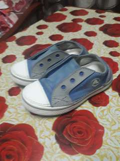 Crocs kids shoes