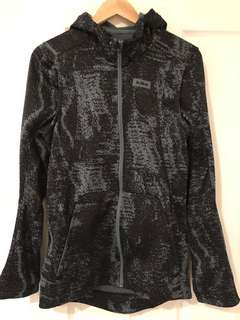 New Nike Dri Fit lebron James zip jacket small