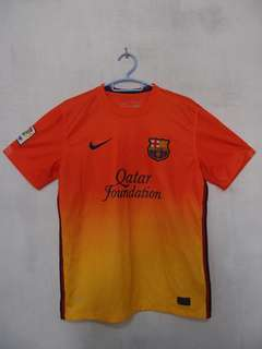 NIKE jersey BARCELONA authentic