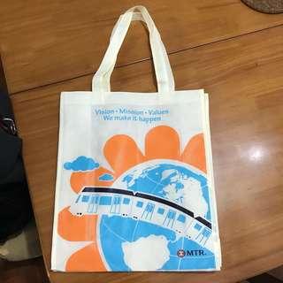 港鐵環保袋 MTR🚇 bag