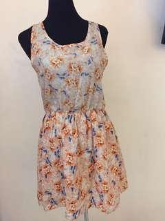 Floral Dress 🌸