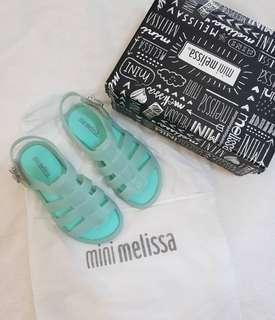 Mini Melissa Flox