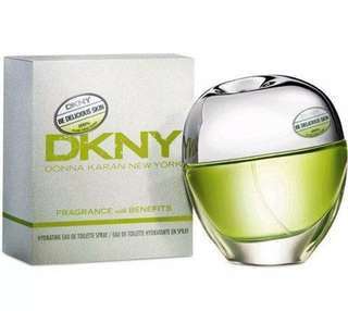 DKNY Be Delicious Perfume  #MidYearSale