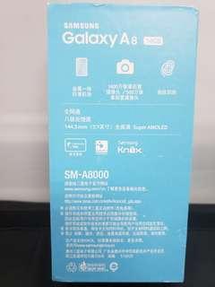 Samsung GALAXY A8  大陸板