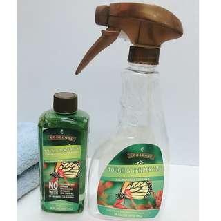 Melaleuca - Tough & Tender® [12x All Purpose Cleaner 237ml + Spray Bottle]