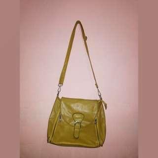Parisian Old Bag