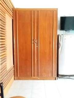 yes nego lemari besar lemari baju lemari kayu