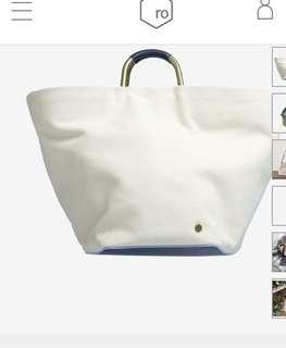 Ro canvas bag