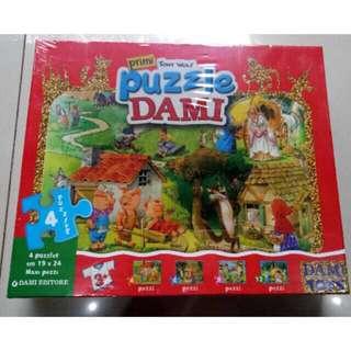 mainan puzzle anak puzzle balita puzzle game