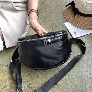 🚚 復古皮革包包|側背包|腰包