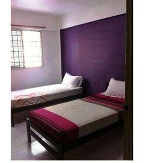 Common for rent in Yishun BLK 327