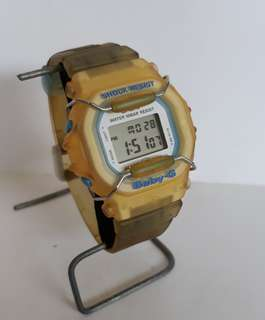 Casio Baby-G bG360 Original 2nd