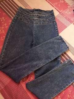 Forever21 Highwaisted Pants