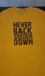 Novo tshirts