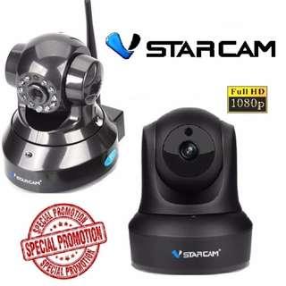 Promotion: Vstarcam Web IP Camera