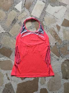 Adidas Halter Top Dri fit