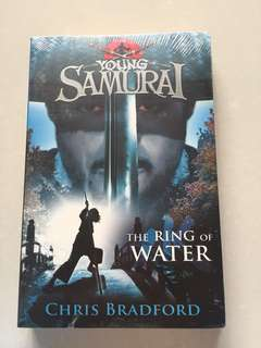 Young Samurai The Ring of Water
