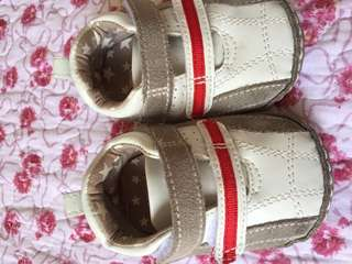 Baby Shoes (0-3months)