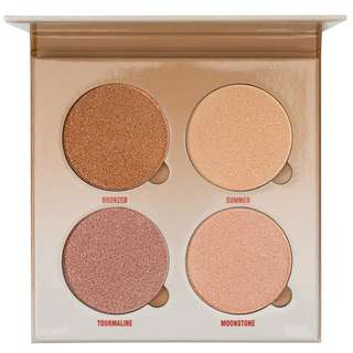 Preorder Anastasia Beverly Hills Sun Dipped Glow Kit