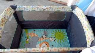 Apruva crib