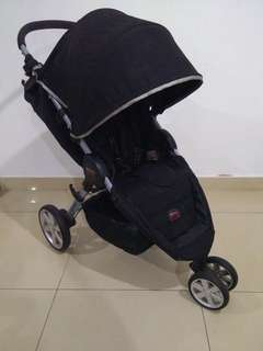 Britax B-Agile (Color Black)