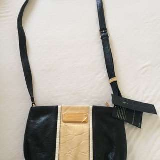 Marc By Marc Jacobs Leather Handbag 100% Real Brand New 手袋斜挎包