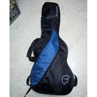 guitar electric bag / beg gitar elektrik