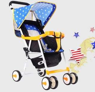 Seebaby QQ2 stroller