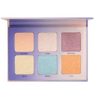 Preorder Anastasia Beverly Hills Aurora Glow Kit