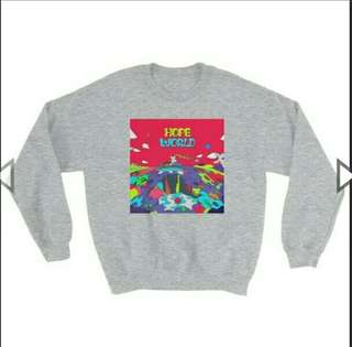 Hope world Sweatshirt